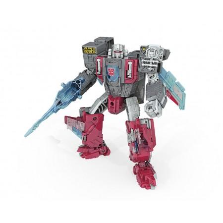 Transformers Titans Return Voyager Broadside