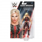 WWE Basic Series 81 Dana Brooke