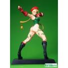 Bishoujo Street Fighter Cammy 1/7 Statue 2nd Version