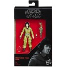 Star Wars Black Series 3.75 Inch Resistance Tech Rose