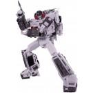 Transformers Masterpiece MP-42 Cordon ( Diaclone Sunstreaker)