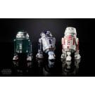 Star Wars The Black Series Rebel Astromech Droid 3 Pack