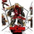 Fansproject LER-07 Pinchar & Lepida