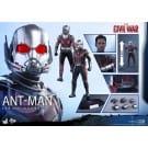 Hot Toys Civil War Ant--man 1/6 Scale Figure