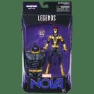 Marvel Legends Guardians Of The Galaxy Vol 2 Kid Nova