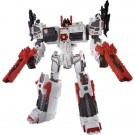 Transformers Legends LG-EX Metroplex Reissue DAMAGED BOX