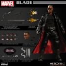 Mezco One:12 Collective Blade Action Figure