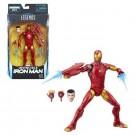 Marvel Legends Invincible Iron Man