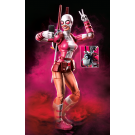 Marvel Legends Gwenpool Action Figure
