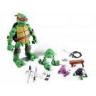 Mondo 1/6th Scale Teenage Mutant Ninja Turtles Raphael Figure