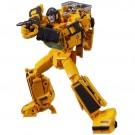 Transformers MP-39 Masterpiece Sunstreaker