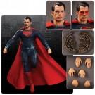 Mezco One:12 Collective Dawn Of Justice Superman Figure
