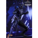 HOT TOYS BLACK PANTHER 1/6TH SCALE COLLECTIBLE FIGURE