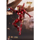 HOT TOYS AVENGERS: INFINITY WAR IRON MAN 1/6TH SCALE COLLECTIBLE FIGURE