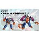 Transformers Power Of The Primes Leader Optimus Primal