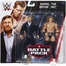 WWE Series 49 Battle Pack The Miz & Daniel Bryan