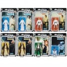 BRAND NEW - Star Wars 40th Anniversary Black Series Case of 8