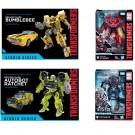 Transformers Studio Series Deluxe Wave 1 Set of 4