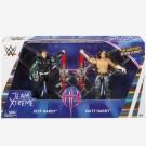WWE Epic Moments Hardy Boyz Matt and Jeff