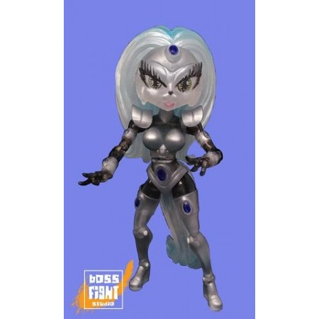 BUCKY O'HARE WAVE 2 ASTRAL PROJECTION JENNY