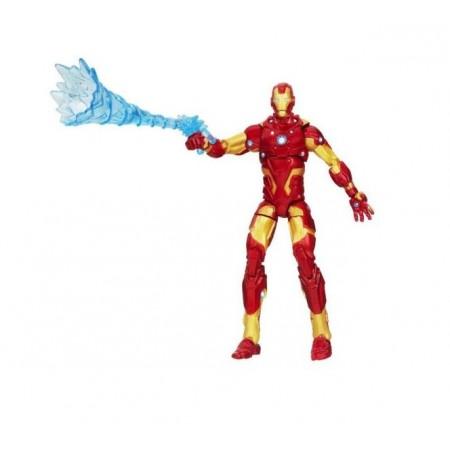 Marvel Infinite Heroes Iron Man