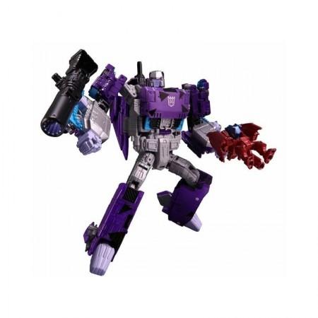 Transformers Legends LG-63 G2 Megatron