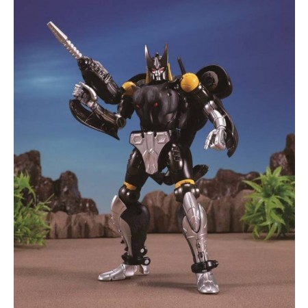 Transformers Masterpiece MP-34S Shadow Panther DEPOSIT