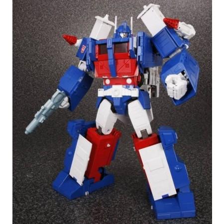 Transformers Masterpiece MP-22 Ultra Magnus Reissue