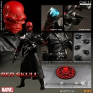 Mezco One:12 Collective Red Skull