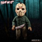 Mezco Friday the 13th Mega Scale Jason Voorhees
