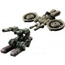 Diaclone DA-16 Cosmo Armament Exclusive