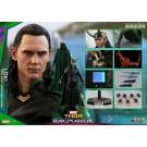 Hot Toys Thor Ragnarok Loki 1/6 Scale Action Figure