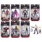 Marvel Legends Absorbing Man Wave Set of 7