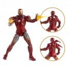 Marvel Legends Cinematic Universe 10th Anniversary Iron Man