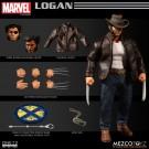 Mezco One:12 Collective Logan