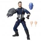 Marvel Legends Infinity War Captain America Action Figure