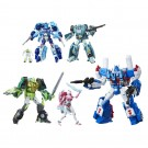 Transformers Platinum Autobot Heroes 5 Pack