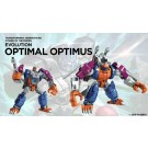 Transformers Power Of The Primes Leader Optimus Primal