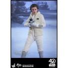 Hot Toys The Empire Strikes Back Princess Leia Hoth 1/6 Scale Figure