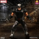 Mezco One:12 Collective X-Force Wolverine PX Previews Exclusive