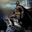 Mezcon One:12 Collective Sovereign Knight Batman