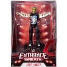 WWE Entrance Greats Jeff Hardy