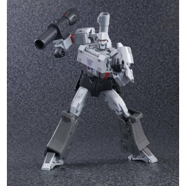Transformers MP-36 Masterpiece Megatron