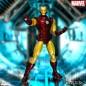 Mezco One:12 Collective Iron Man