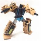 Raqueta de ZA-05 juguetes Zeta