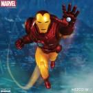 Va mezcando uno: 12 colectivos Iron Man