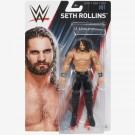 WWE serie básica 81 Seth Rollins