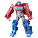 Optimus Prime de Transformers Authentics