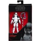 Star Wars serie negra 3.75 pulgadas verdugo soldado