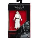Star Wars serie negra 3.75 pulgadas Luke Skywalker TLJ